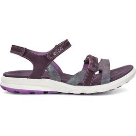 ECCO Cruise II - Sandales Femme - violet